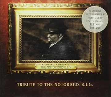 Puff Daddy - Tribute to the Notorious B.I.G