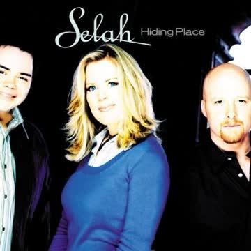 Selah - Hiding Place [Us Import]