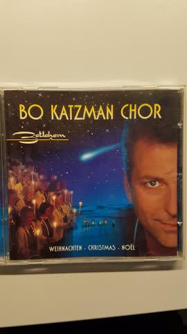 Bo Katzmann - Bo Katzmann Chor Bethlehem