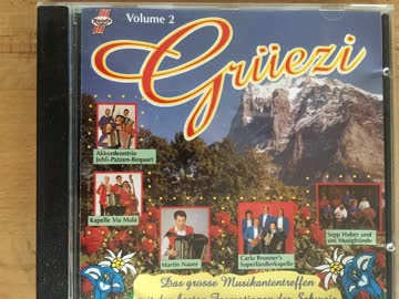 Diverse - Grüezi Volume 2