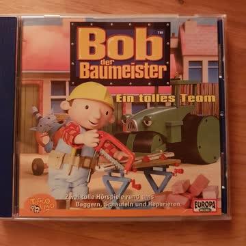 Bob der Baumeister, Ein tolles Team