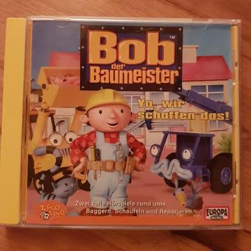 Bob der Baumeister, Yo, wir schaffen das