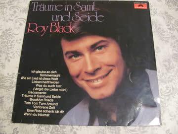 Roy Black - Träume in Samt und Seide