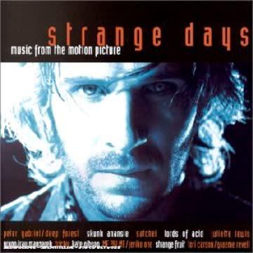 Bof - Strange Days (Bof)