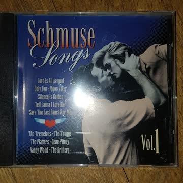 Schmuse Songs, Vol.1