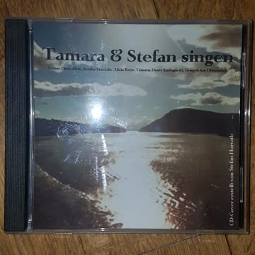 Tamara & Stefan singen