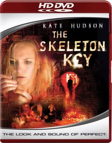 The Skeleton Key [HD DVD] [2005] [US Import]