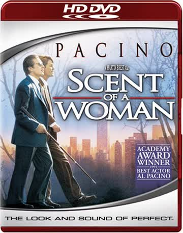 Scent of a Woman [HD DVD] [1993] [US Import]