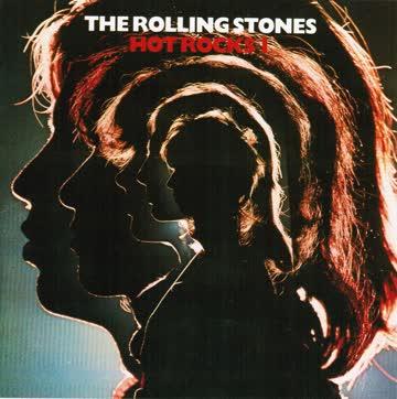 The Rolling Stones - Hot Rocks Vol.1