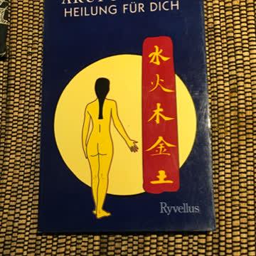 Akupunktur Heilung Für Dich
