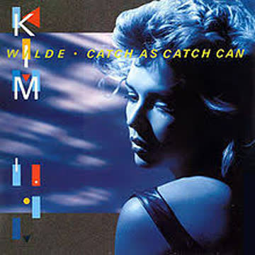 Kim Wilde Catch as Can