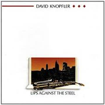 David Knöpfler Lips against the steel