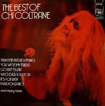 Chi Coltrane The Best of Chi Coltrane