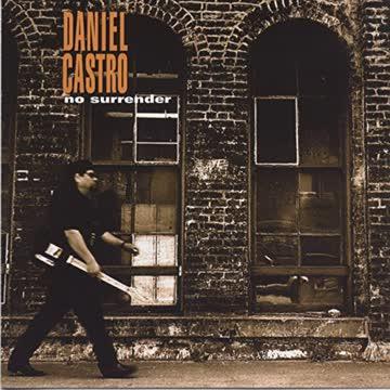 Daniel Castro - No Surrender