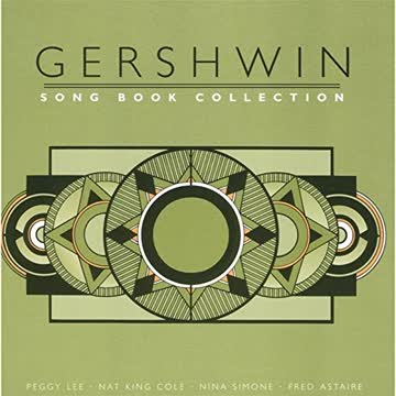 Various Artists - Gershwin:Songbook Collection