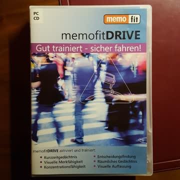 MemofitDrive Fahrtraining