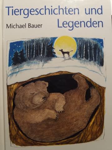 Tiergeschichten und Legenden