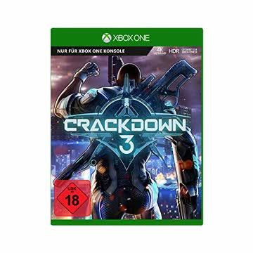 Crackdown 3 [German Version]