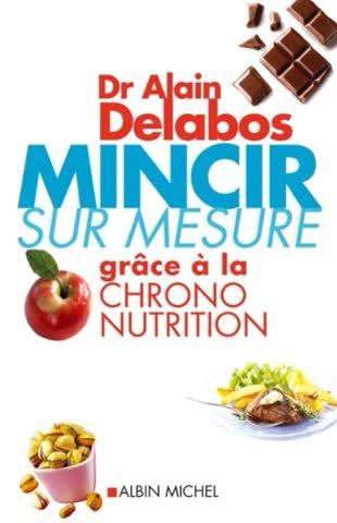 Mincir sur mesure : Grâce à la chrono-nutrition (Sante)