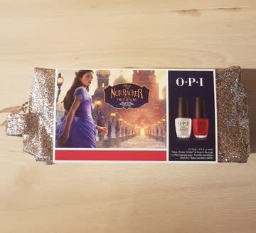 OPI Nutcracker Set