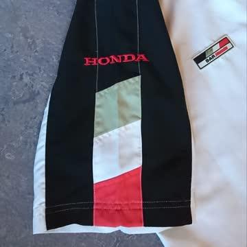 Kurzarmhemd von BAR Honda