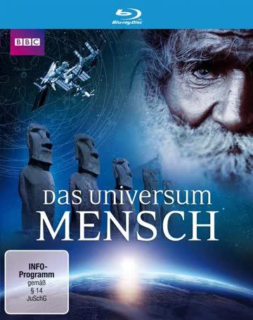 Das Universum Mensch