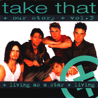 Take That - Our story 3