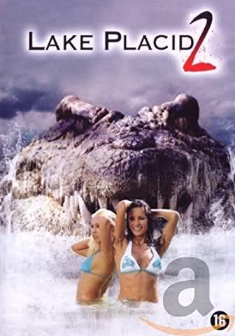 STUDIO CANAL - LAKE PLACID 2 (1 DVD)
