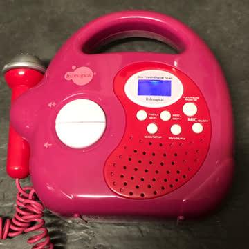 Radio mit Micro