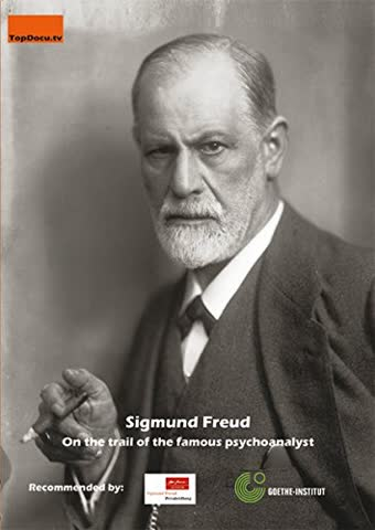 Sigmund Freud - On the trail of the famous psychoanalyst