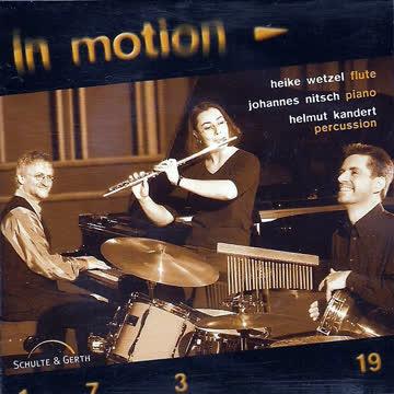 In Motion - In Motion