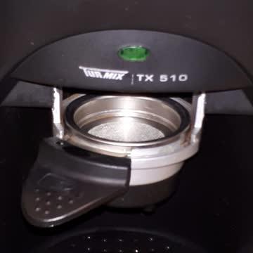 Kaffeemaschine Turmix TX 510