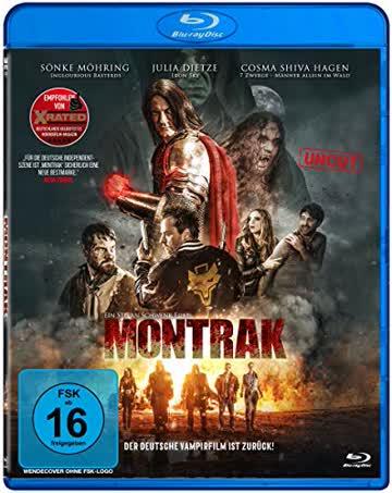 Montrak-Extended Uncut Edition