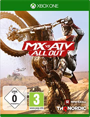 MX vs. ATV All Out [Xbox One]