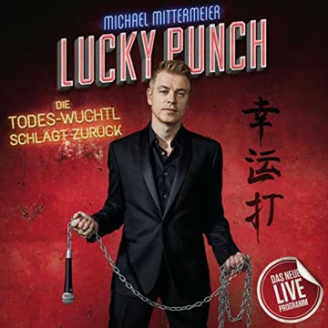 Lucky Punch (Live)