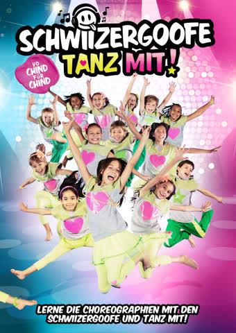 Schwiizergoofe, Tanz mit (1)