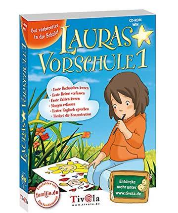 Lauras Vorschule 1