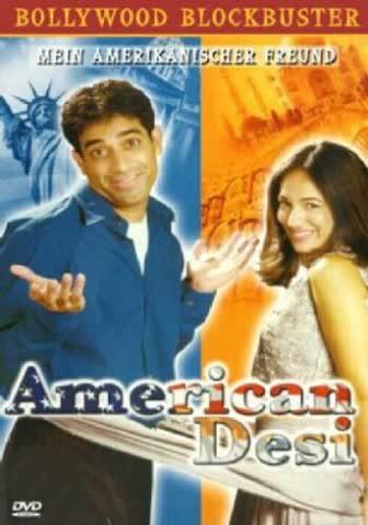 Bollywood American Desi