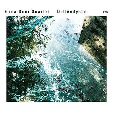 Elina Quartet Duni - Dallendyshe