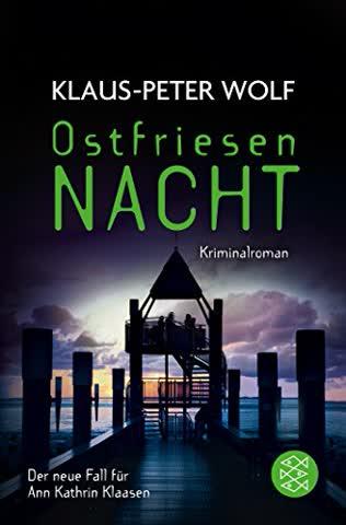 Ann Kathrin Klaasen, Band 13 - Ostfriesennacht