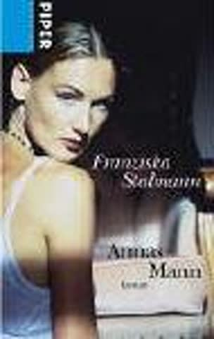 Annas Mann: Roman