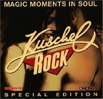 Various - Kuschelrock - Magic Moments in Soul