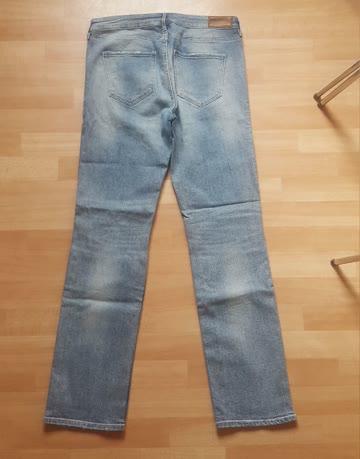 Jeans Gr. 32/32 H&M