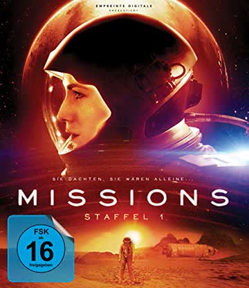 MISSIONS-STAFFEL 1 - MOVIE