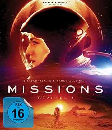 MISSIONS-STAFFEL 1 - MOVIE