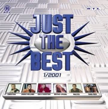 Various - Just The Best 2001 Vol. 1