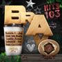 Diverse Intepreten - Bravo Hits 103 CH Edition
