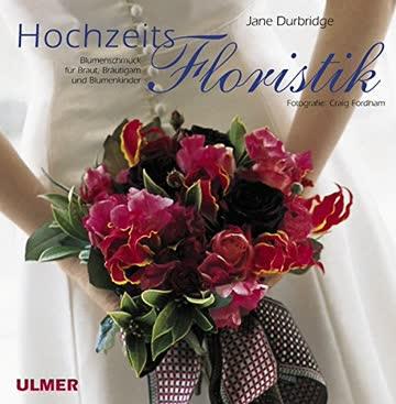 Hochzeitsfloristik: Blumen für Braut, Bräutigam und Blumenkinder