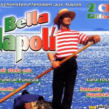 D'Angelo - Bella Napoli