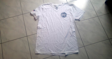 1x Far Cry New Dawn T-Shirt Grösse M